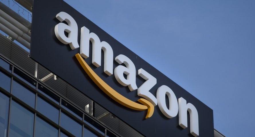 Amazondan Dikkat Çeken Kripto Hamlesi