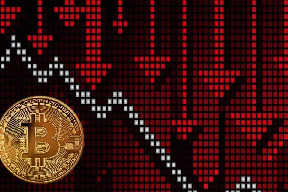 Analistlere Göre Bitcoin Fiyatı 2020den Önce 5.000 Dolara Düşebilir