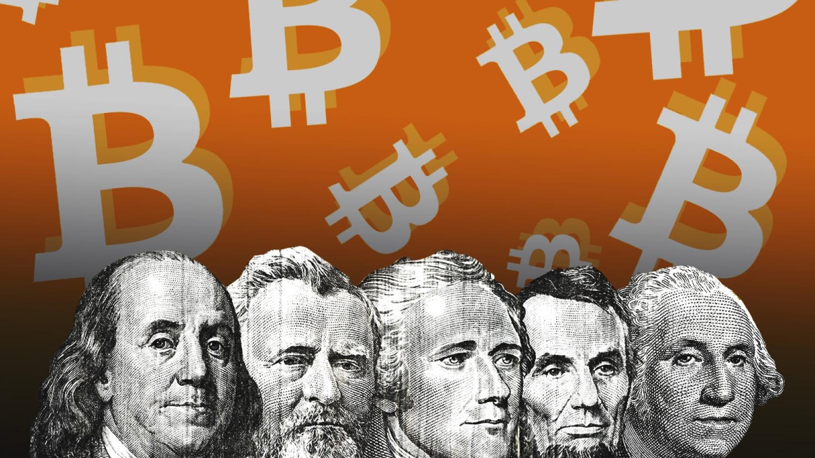 Araştırma Bitcoin ile Yeni Bir Ekonomi Sınıfı Oluşuyor