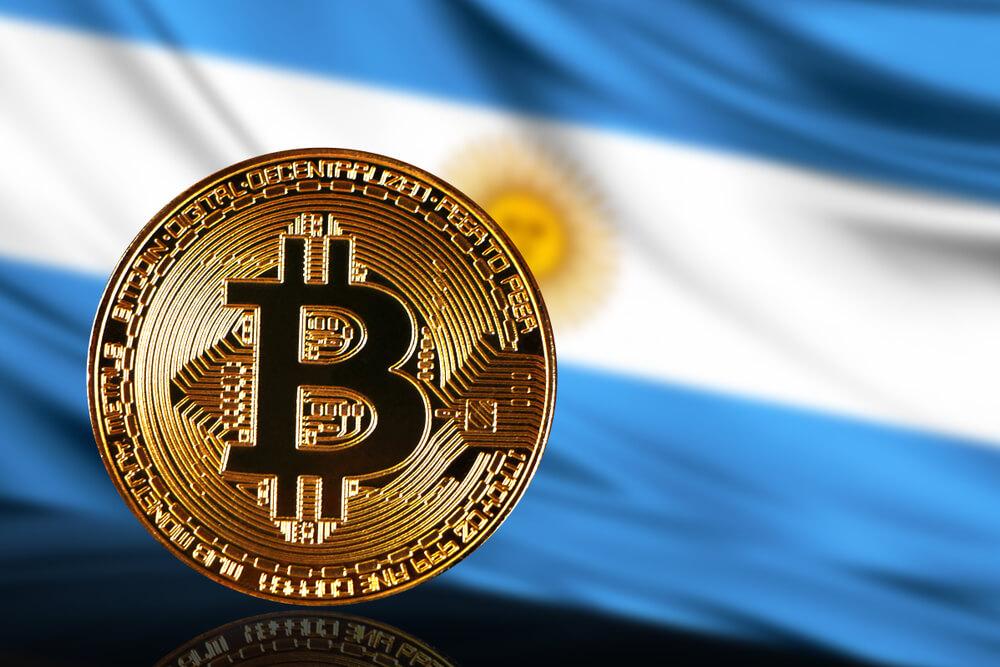 Arjantin Bitcoin Ticareti