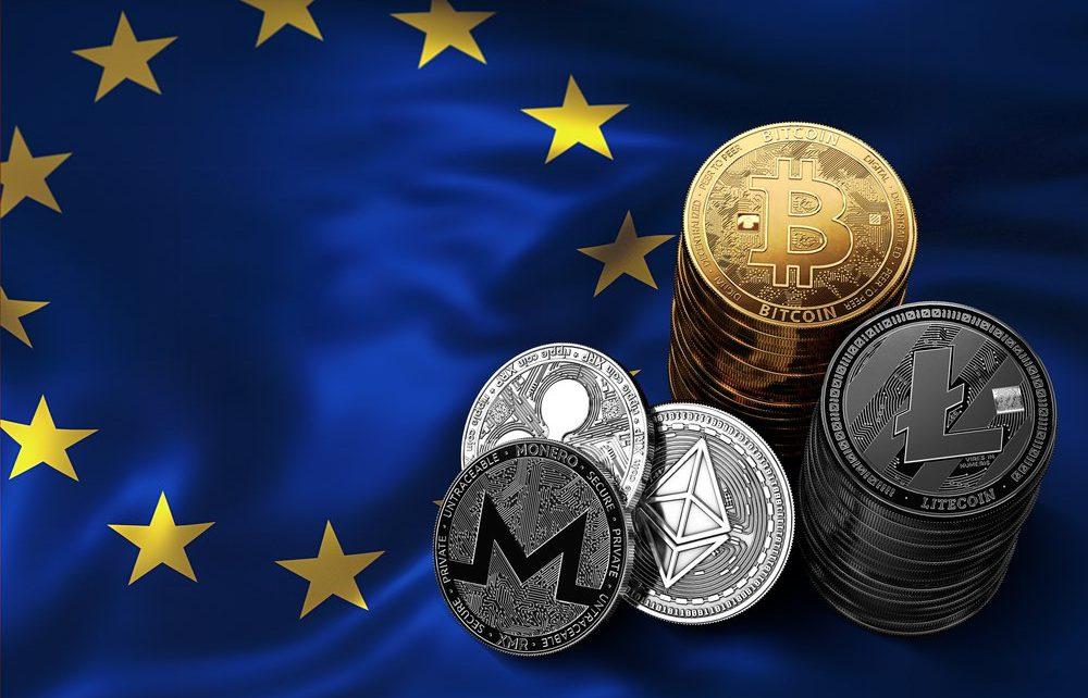 Avrupa Birliğinin Dijital Parası 22EuroCoin22 için Taslak Hazır