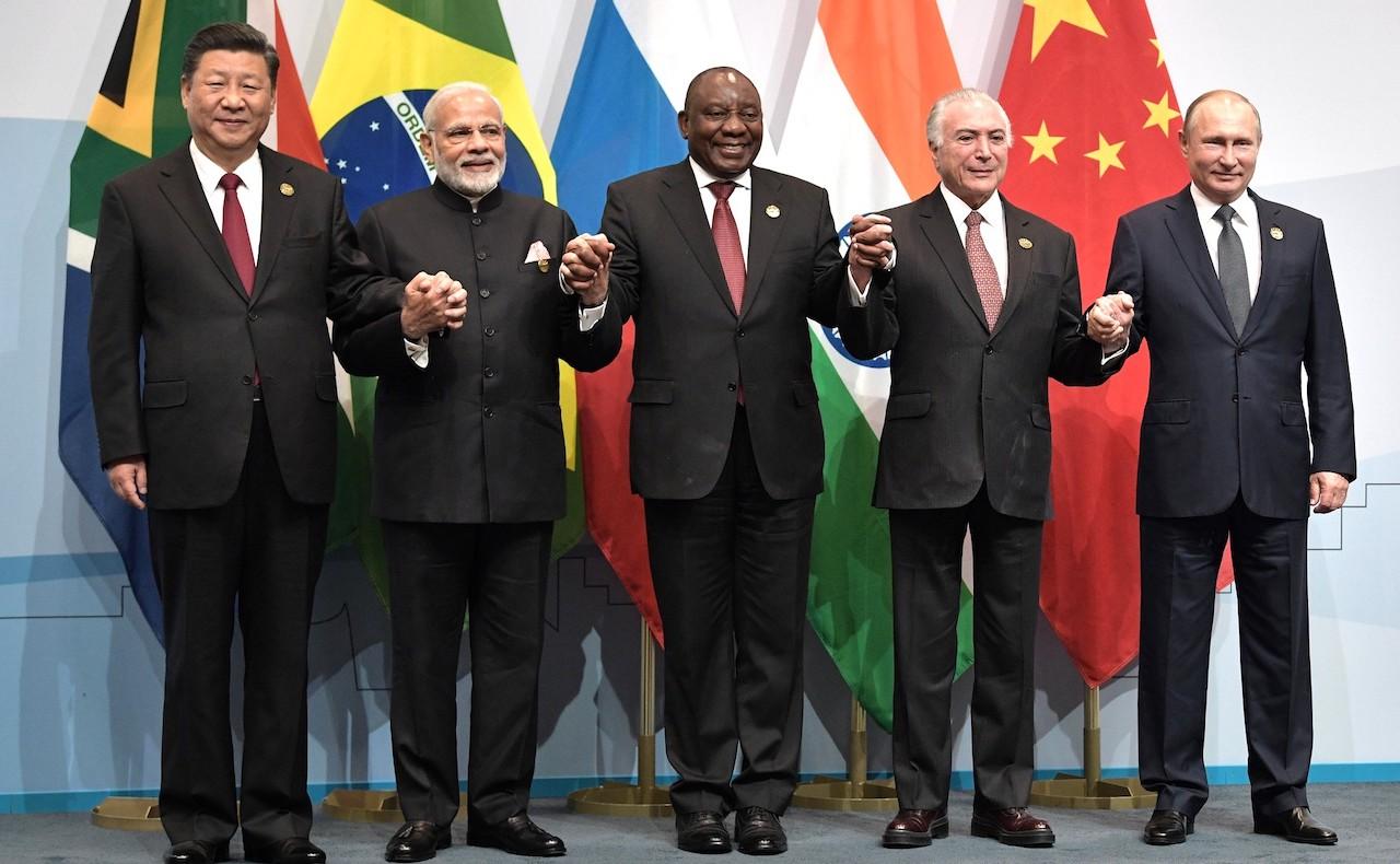 BRICS Ülkelerinden Ortak Kripto Para Hamlesi