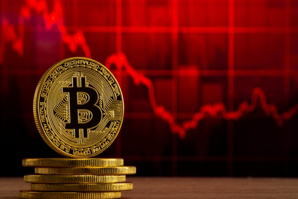 BitMEX Verilerine Göre Bitcoin Fiyatı Yakında 40 Düşebilir