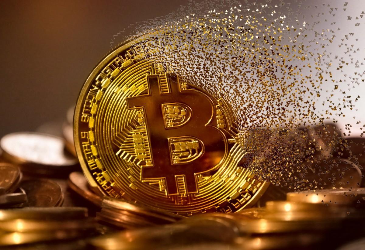 Bitcoin BTC AYI PİYASASI