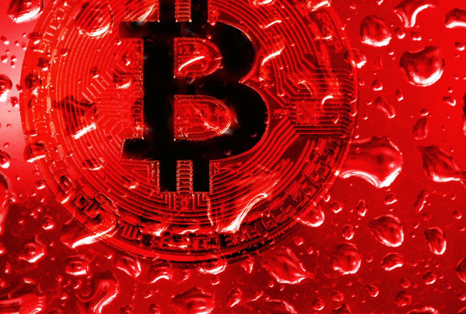 Bitcoin BTC Bundan Dolayı mı Düşüyor Tuur Demeesterdan İlginç İddia