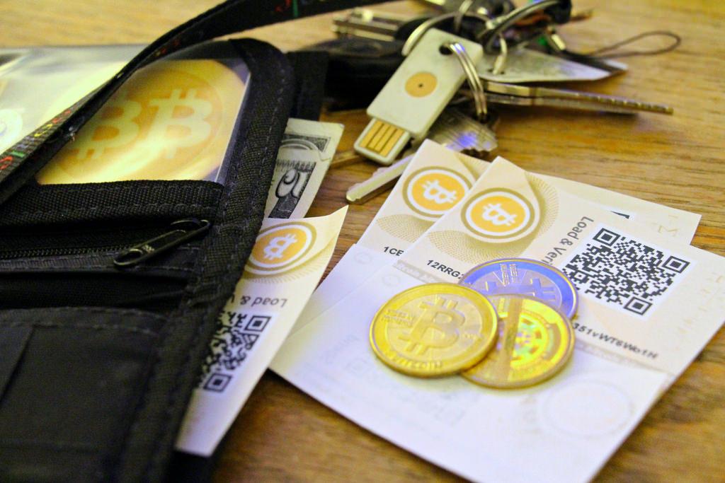 Bitcoin Cüzdanın Parolasını Unuttu 13 Milyon Doları Buhar Oldu