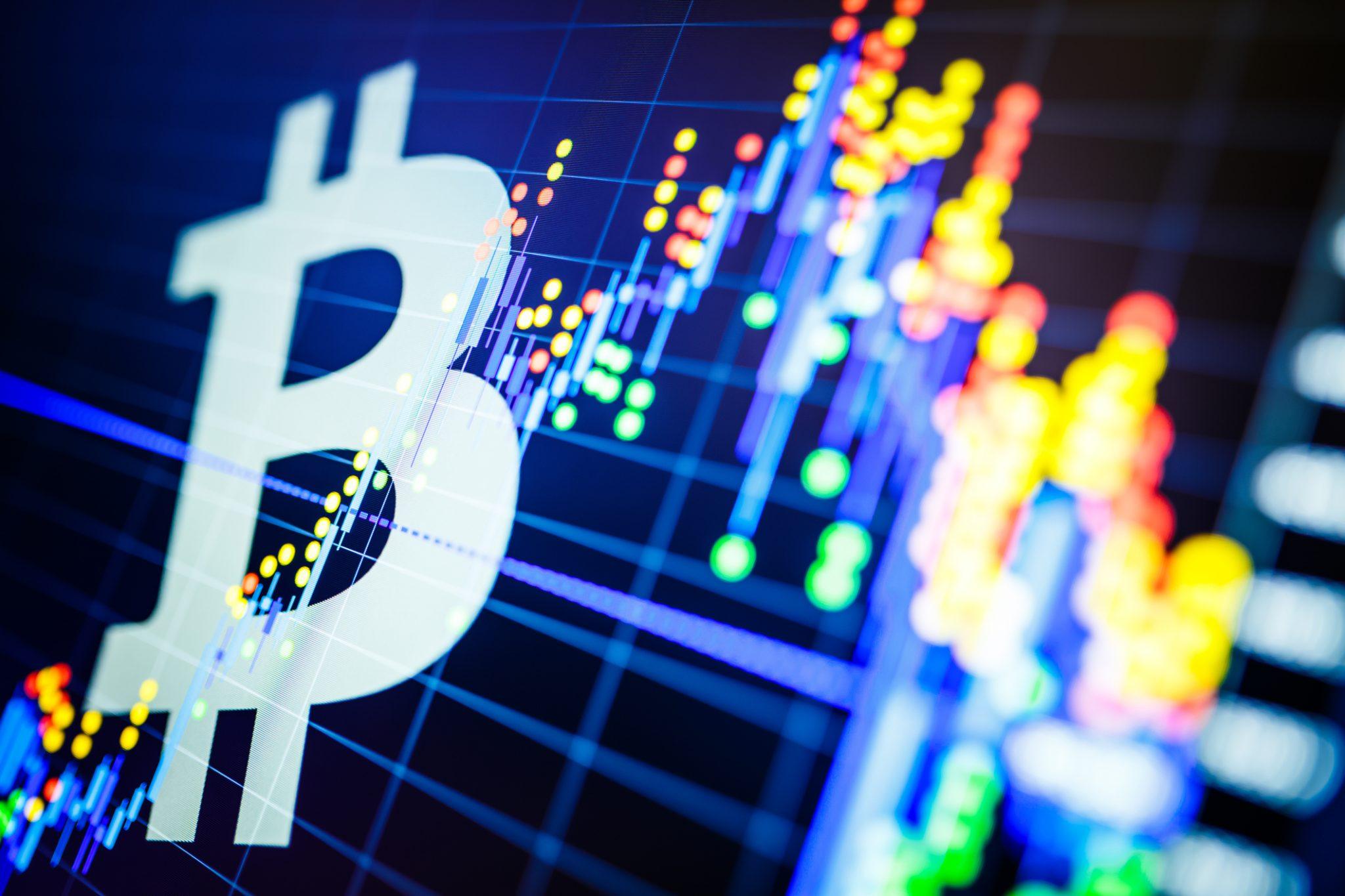 Bitcoin Dominance Rises in Crypto Universe