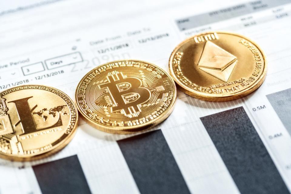 Bitcoin En Büyük 50 Altcoinin 85inden Daha İyi Performans Gösterdi