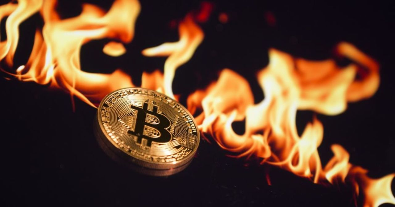 Bitcoin Öldü Ruhuna El Fatiha