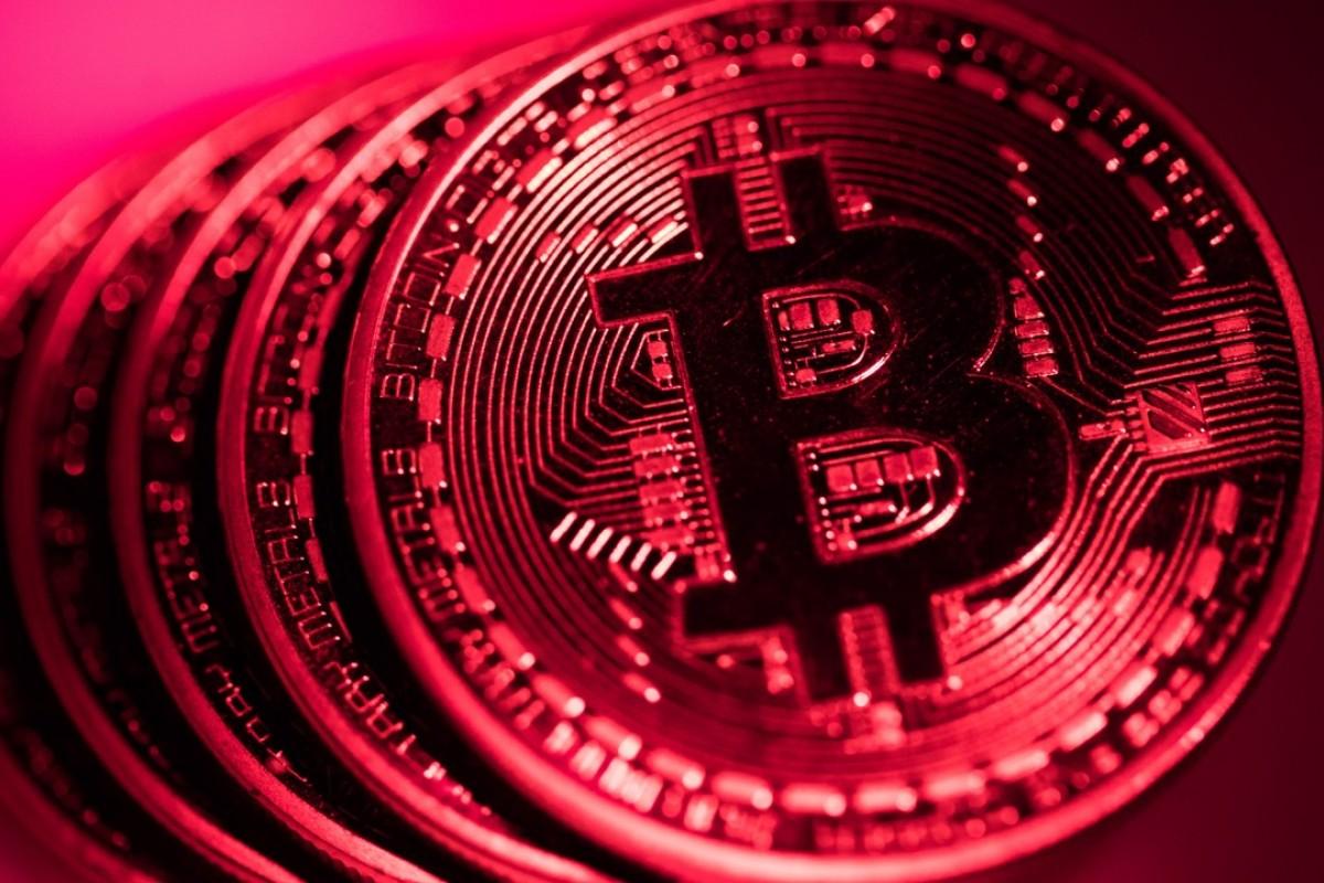 Bitcoinde 25lik Düşüş Sinyali