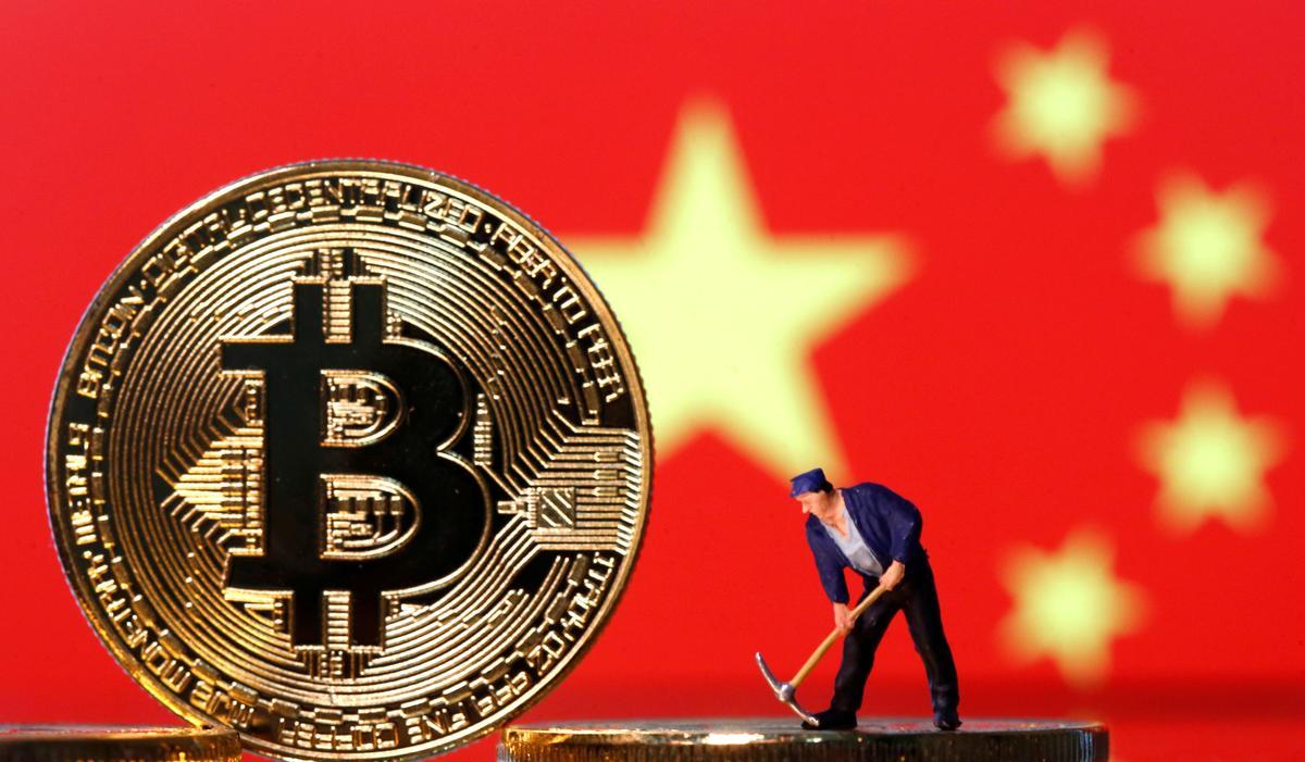 Çinli Bitcoin Madencilik Devi IPOda Beklediğini Bulamadı