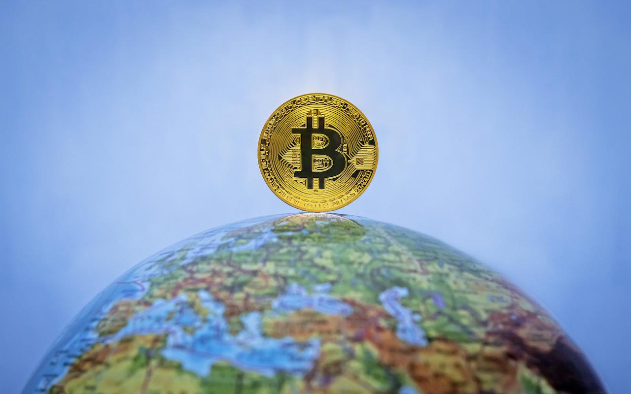 Dünya Borç İçinde Yüzüyor Borç Bitcoin Başına 12 Milyon Dolara Doğru Gidiyor