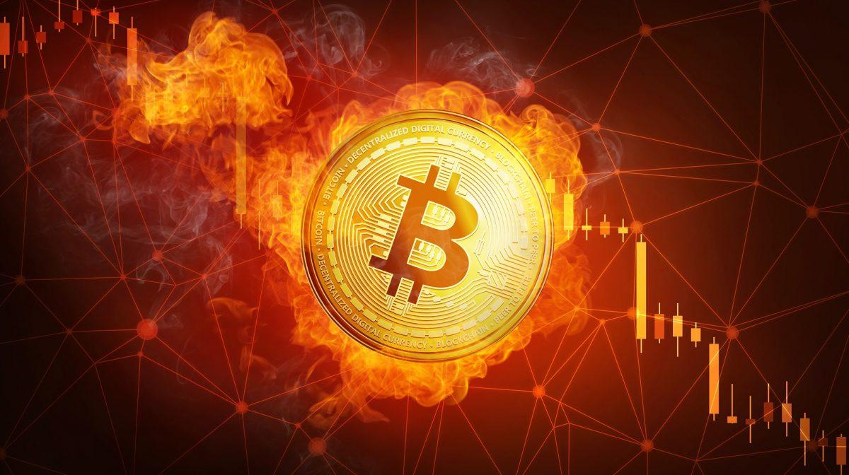 Fiyatla Birlikte Bitcoin Hashratei de Düşüyor