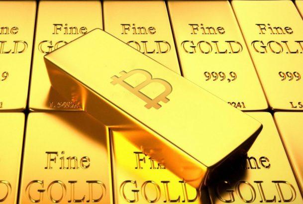 Gold Versus Bitcoin Goldman Sachs Prefers Metal to Crypto 1520x1024