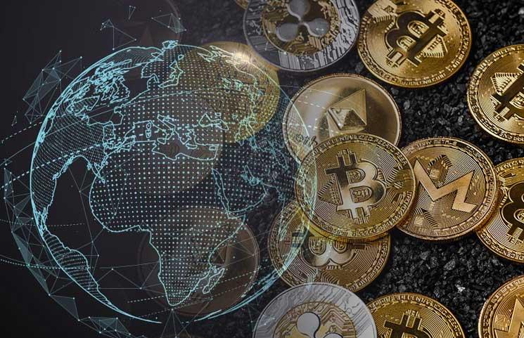 Kripto Para Dünyasında Bu Hafta Neler Oldu 4 8 Kasım 2019