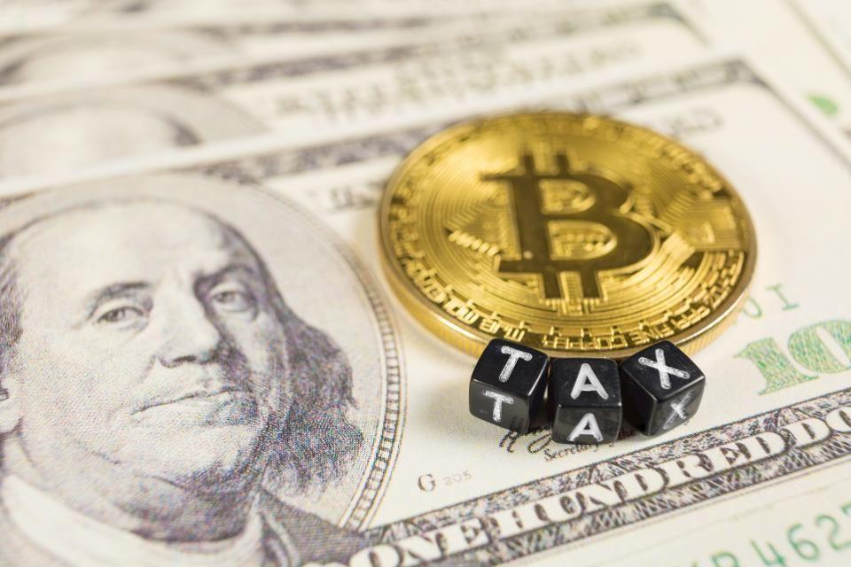 Kripto Para Yatırımcılarına Vergi İadesi Müjdesi