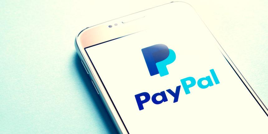 PayPal Kripto Para Risk Yönetimi Platformuna 4.2 Milyon Dolar Yatırım Yaptı