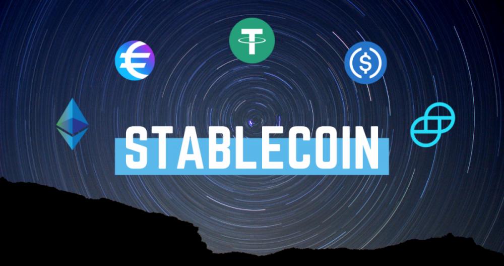 Rapor Stablecoinlerin Gizliliği Yetersiz