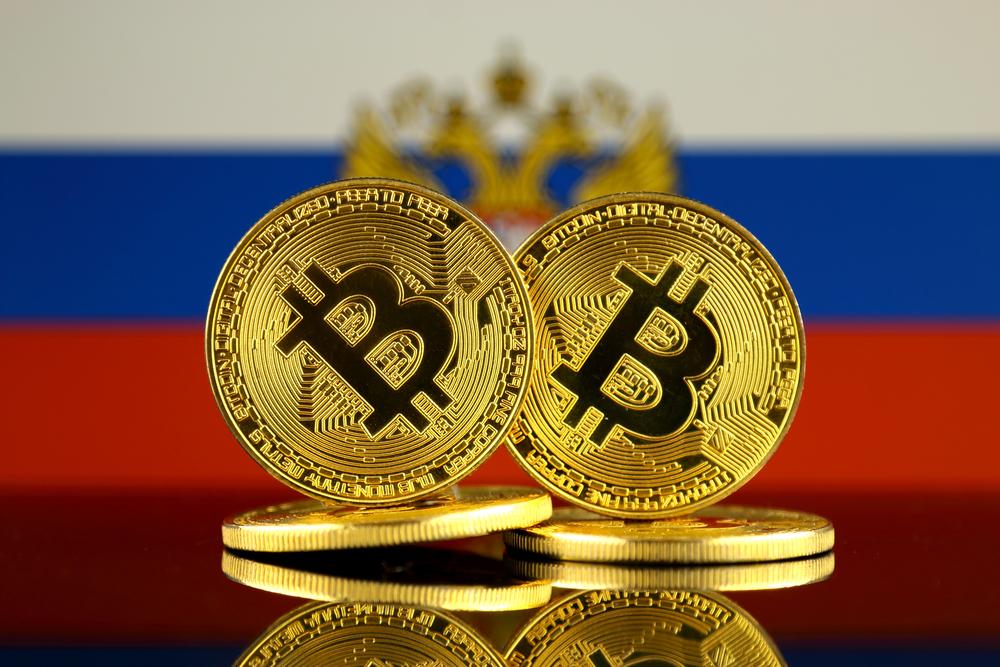 Rus Yetkiliden 22Kripto Paralar Engellenemez22 İtirafı