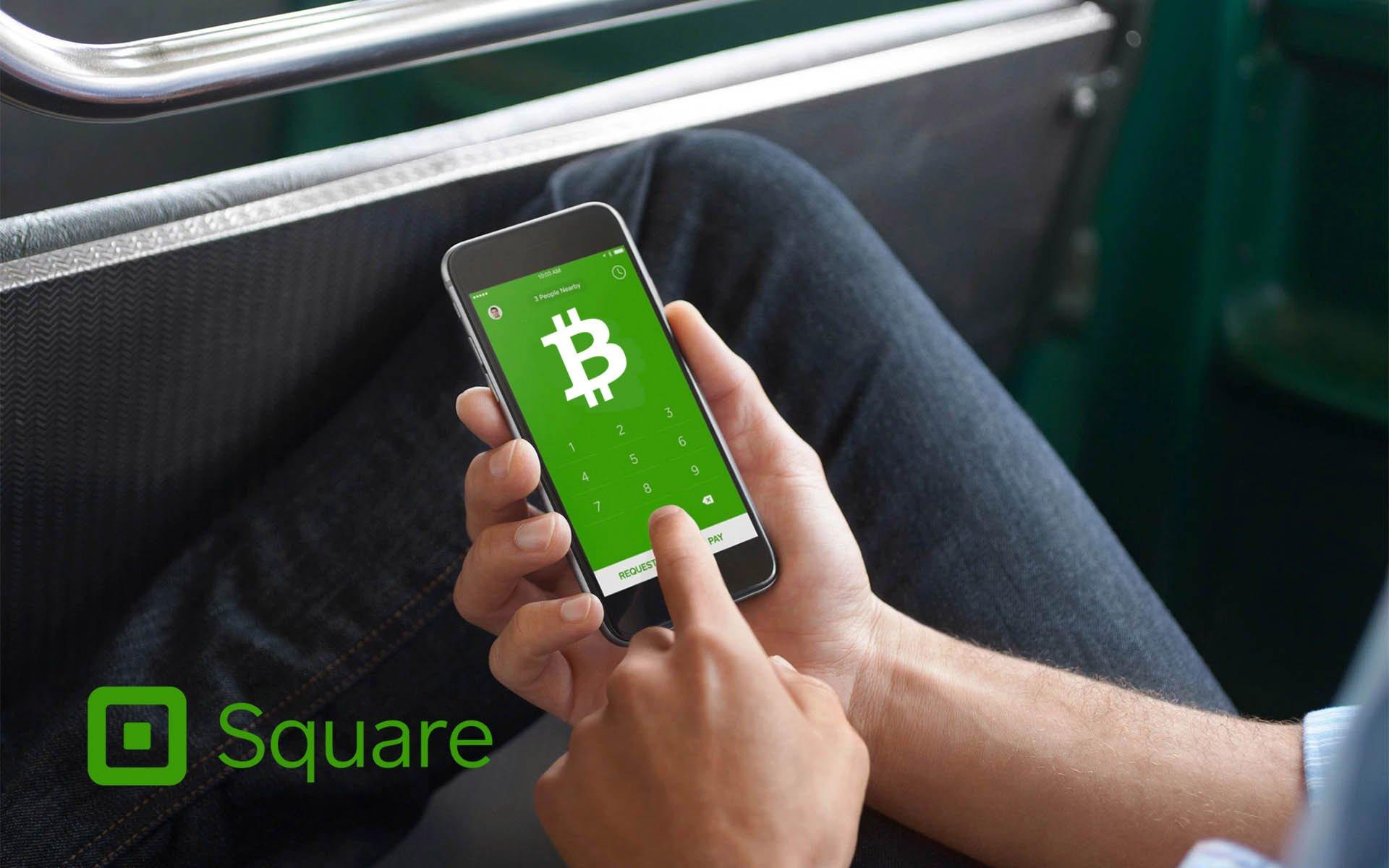 Square Aracılığıyla İlk Kez Bitcoin Alanların Sayısı İki Katına Çıktı