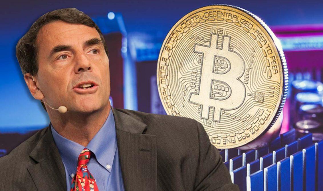 Tim Drapera Göre LN Etkisiyle Bitcoin Fiyatı 250.000 Dolar Olacak