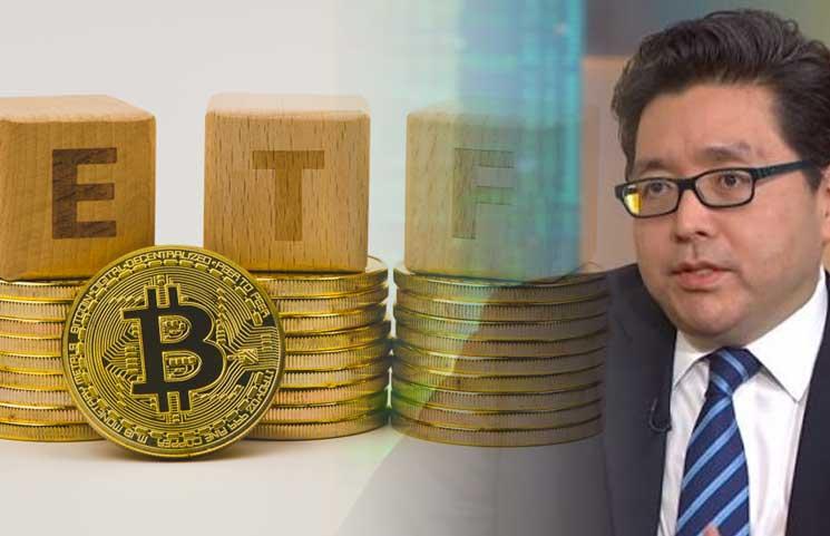 Tom Leeye Göre SECin Bir Bitcoin ETFsini Onaylaması için Fiyatın 150 Bin Dolar Olmalı
