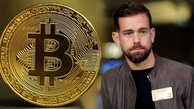 Twitter CEOsu Jack Dorsey Bitcoinin Geleceğini Afrika Belirleyecek