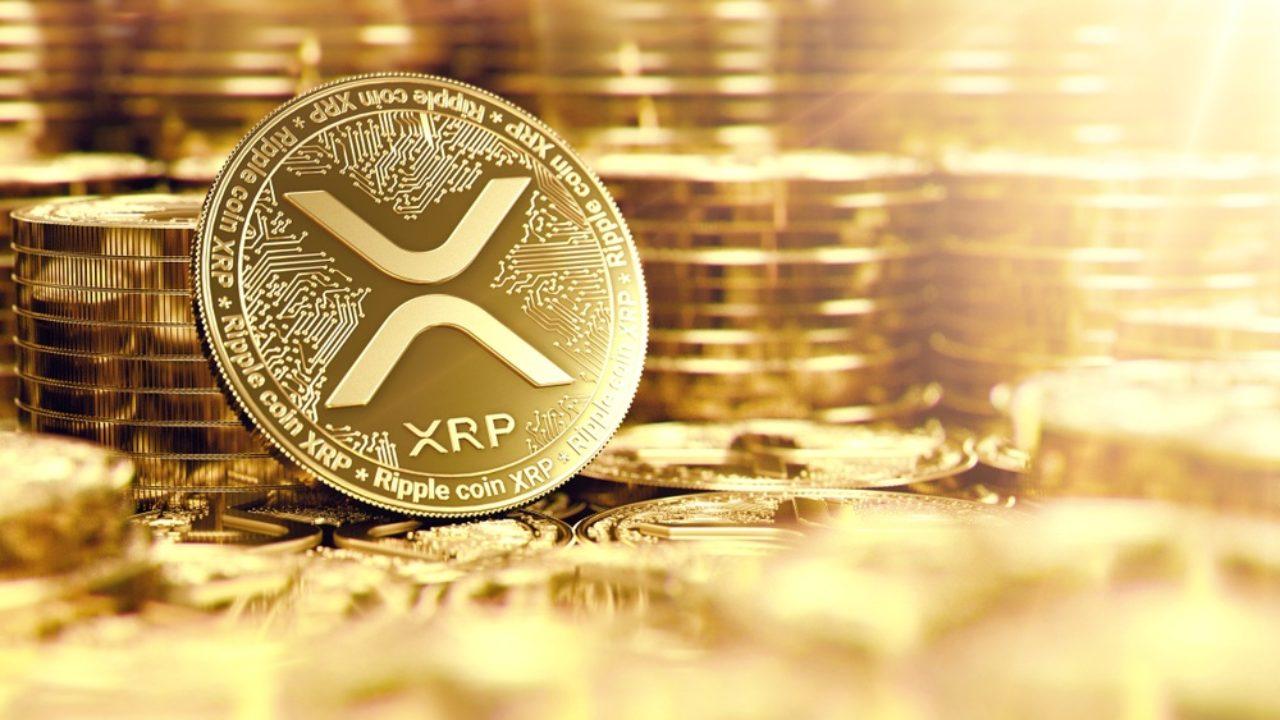 XRPnin Günlük İşlem Hacmi Bitcoin ve Ethereumu Geçti