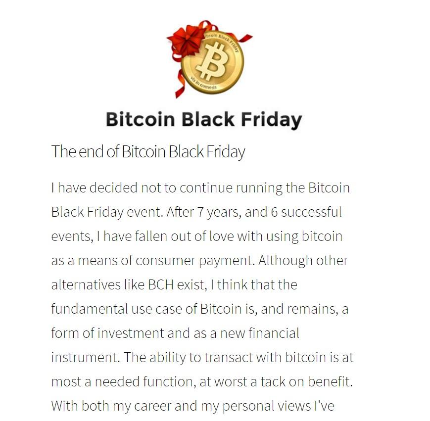 bitcoin black friday