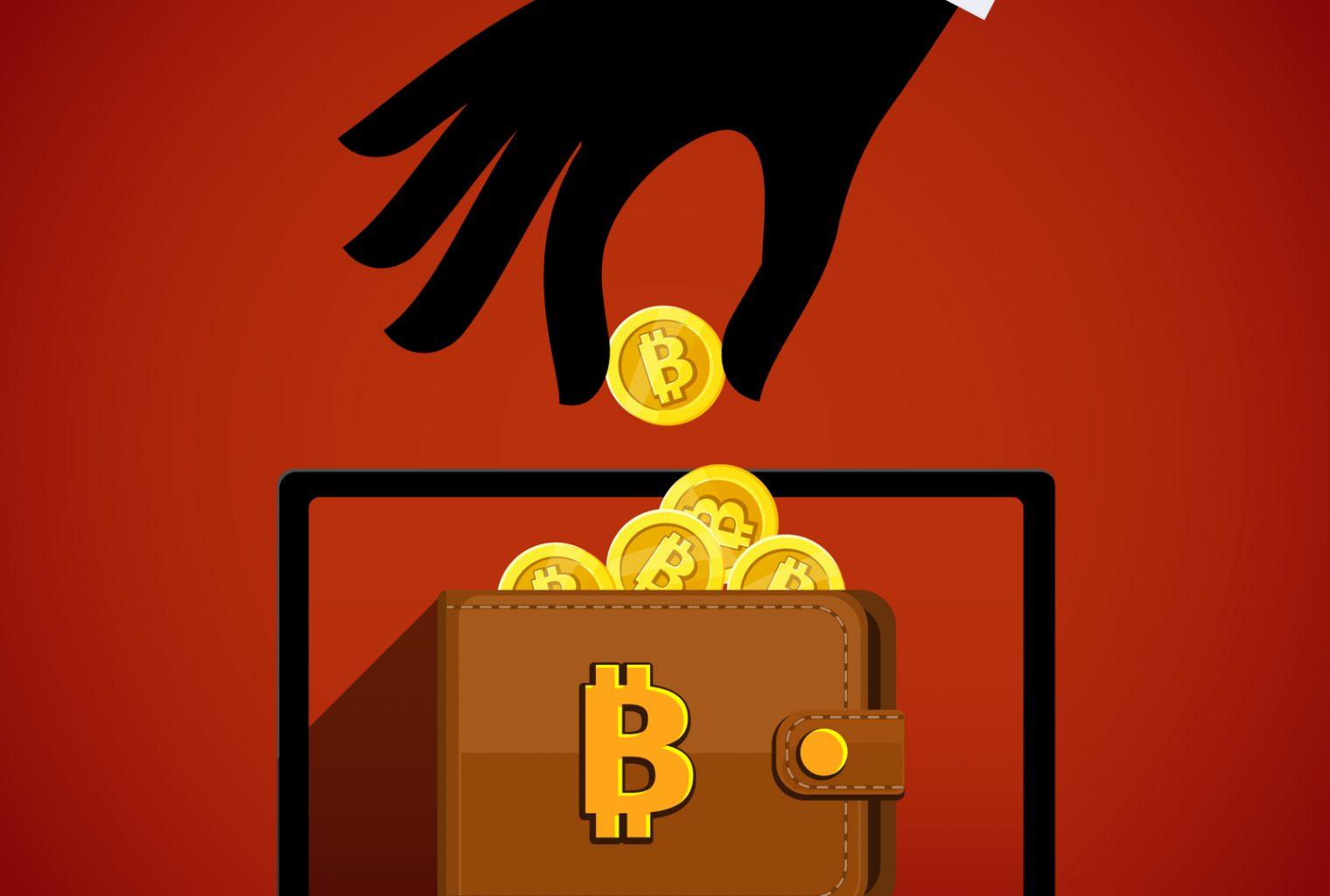 bitcoin-dolandiricilik