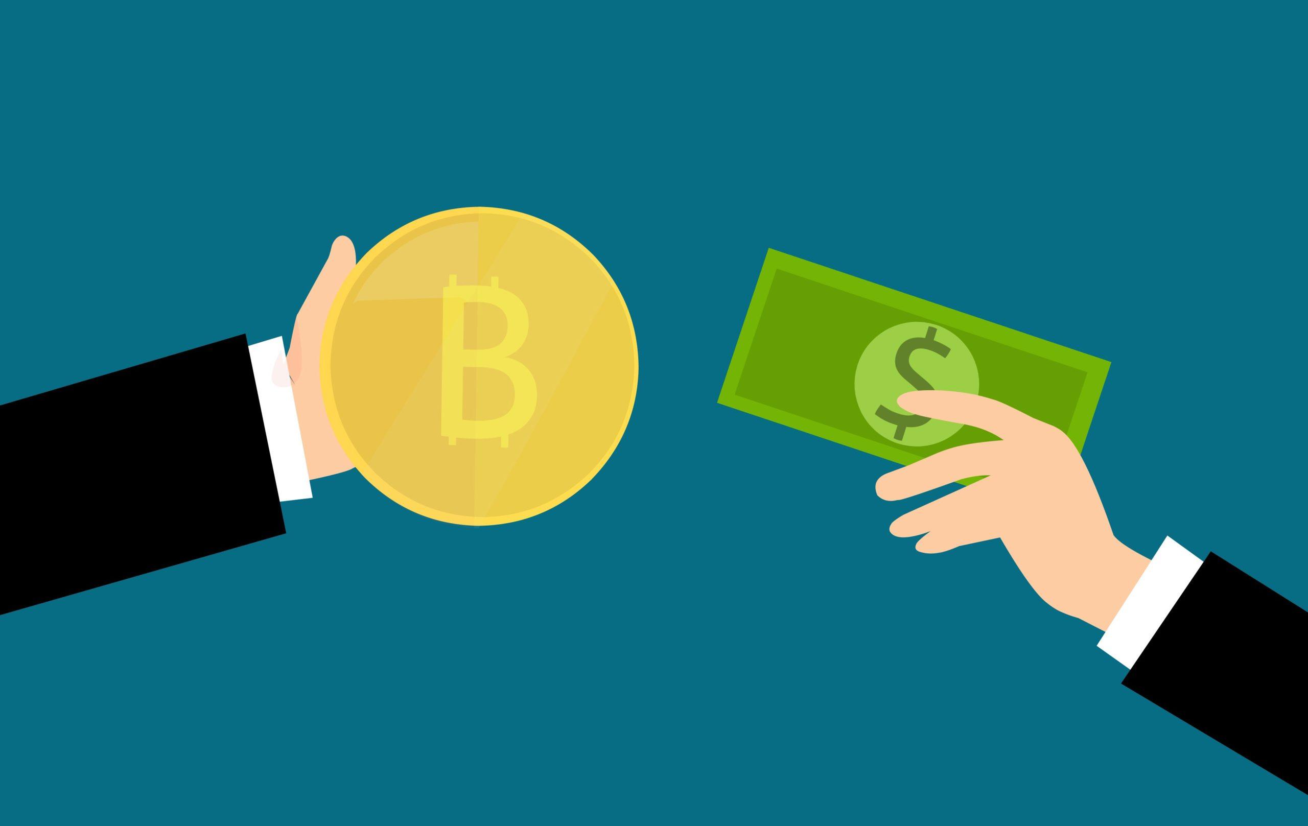 bitcoin yatırım scaled