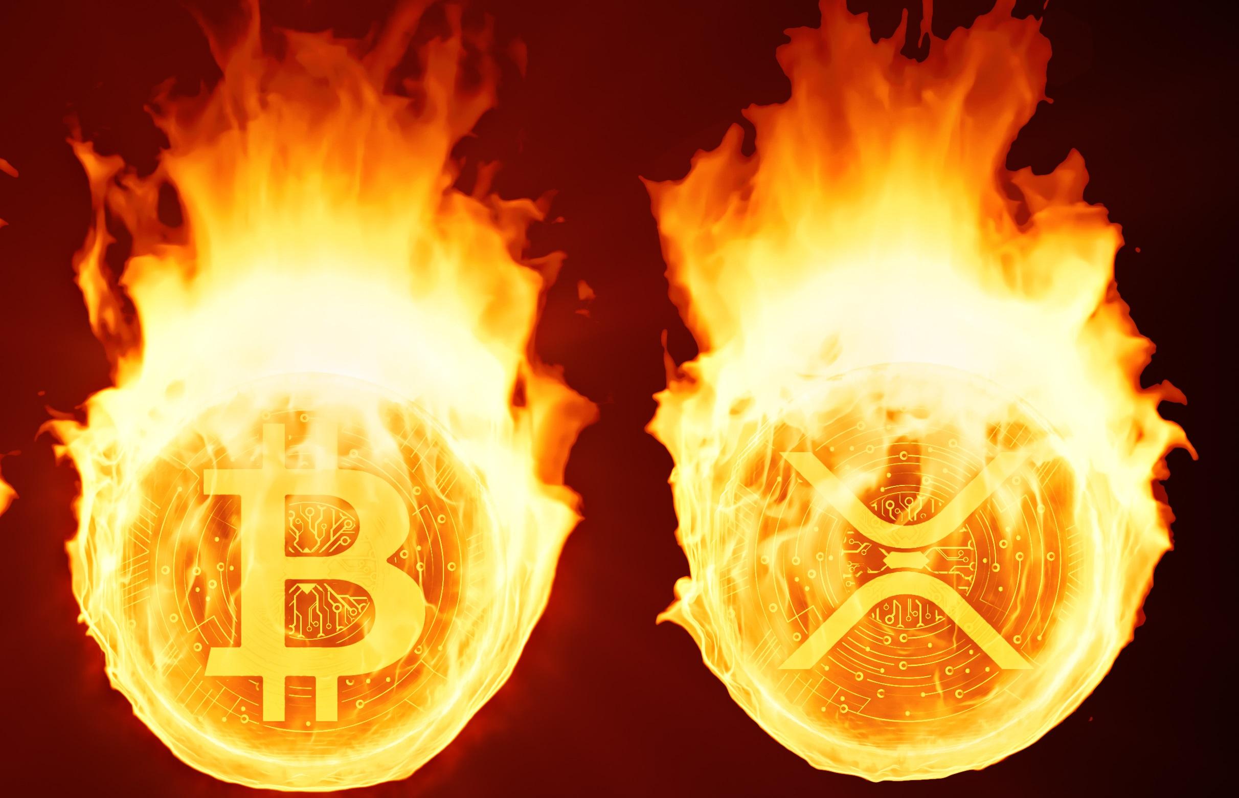 btc xrp bitcoin