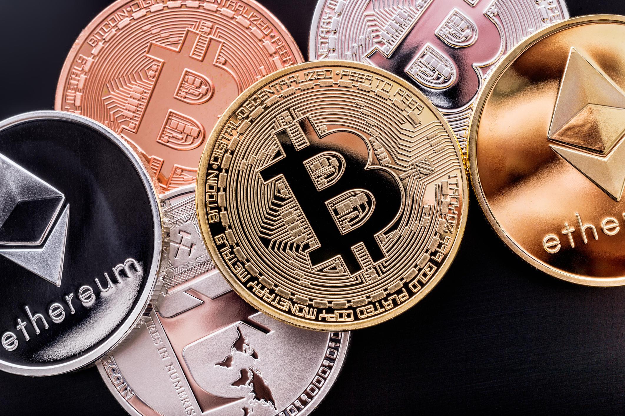 kripto para piyasalarında iyileşme