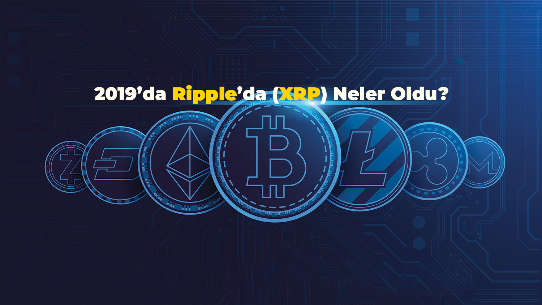 2019 Ripple XRP 1