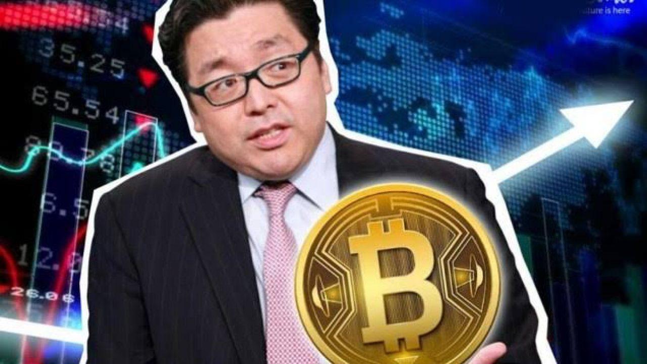 BTC tom lee bitcoin 2020