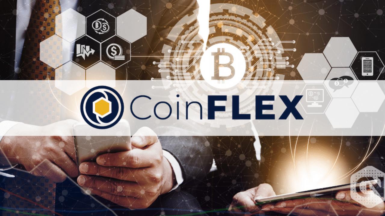 Binance Eski Yöneticisi CoinFlex ile Anlaştı