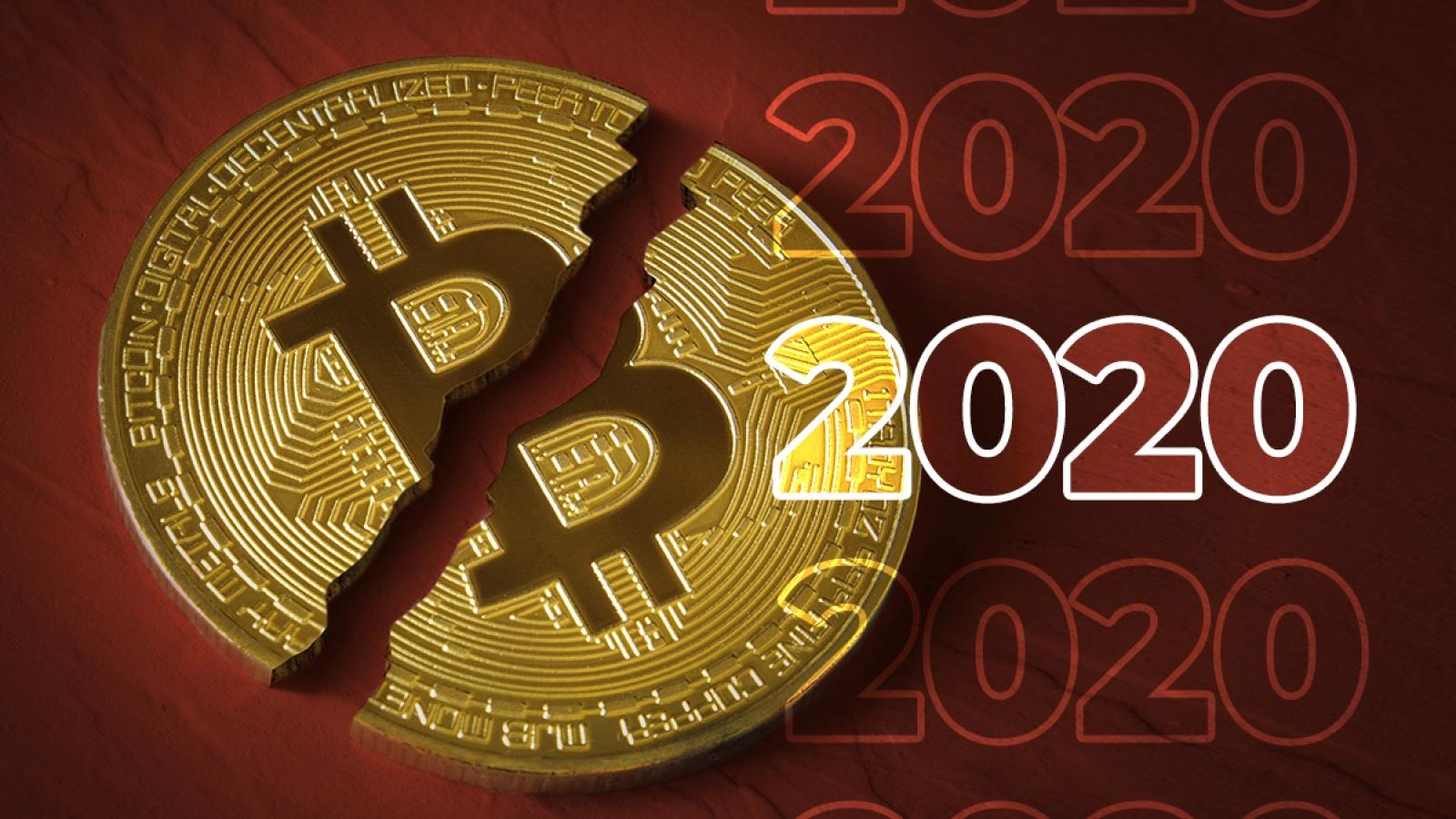 Bitcoin 2020 ralli btc