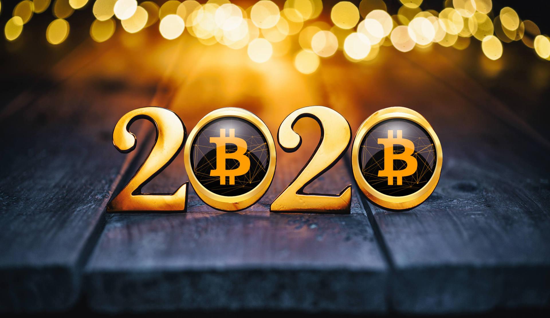 Bitcoin 2020 tahmin