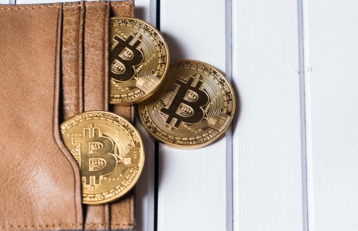 Bitcoin BTC Aktif Adres Sayısındaki Büyüme Neredeyse Durdu