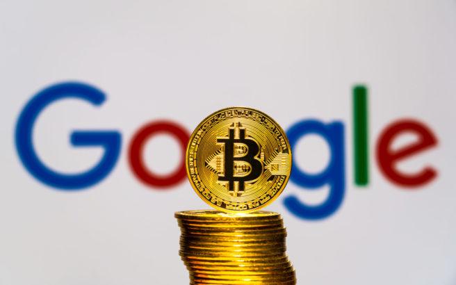 Bitcoin BTC Fiyatı ile Google Aramaları Arasında İlişki Var