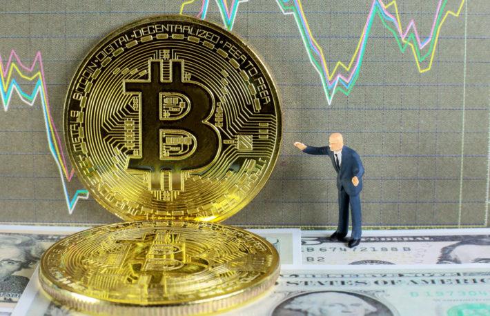 Bitcoin BTC Fiyatının Yükselmesi için Aşılması Gereken Kilit Seviyeler