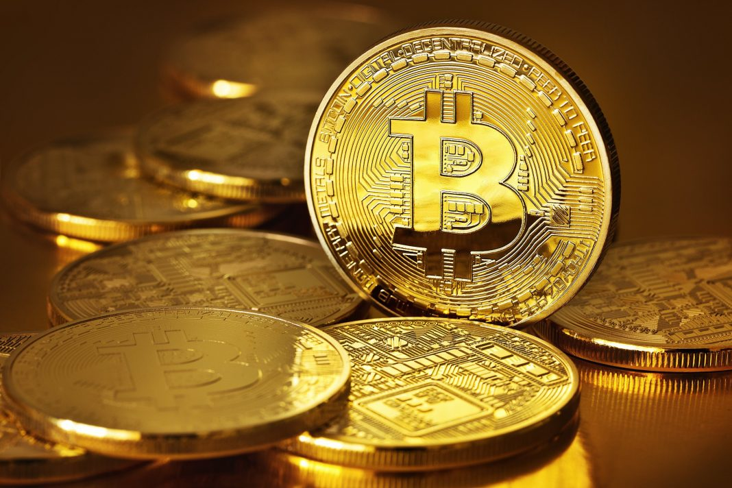 Bitcoin Bloomberg