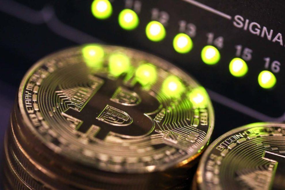 Bitcoin Dark Web Karanlık Ağ