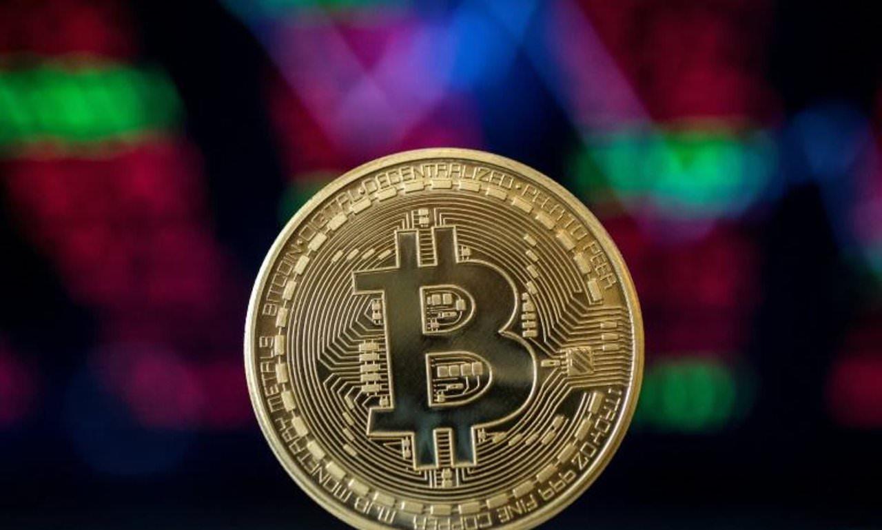Bitcoin Fidyecileri