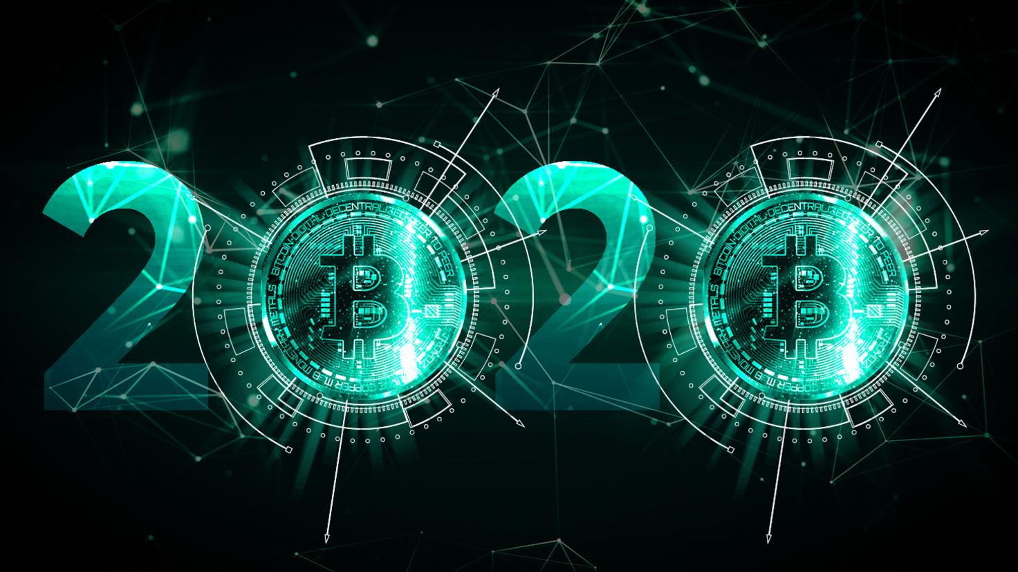 Bitcoin btc boğa 2020