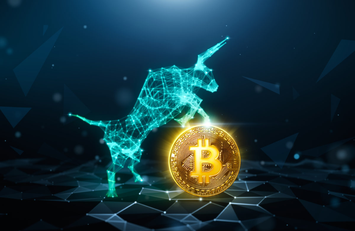 Bitcoin btc ralli