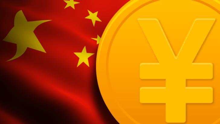 Çin Yeni Dijital Parası Altın Destekli