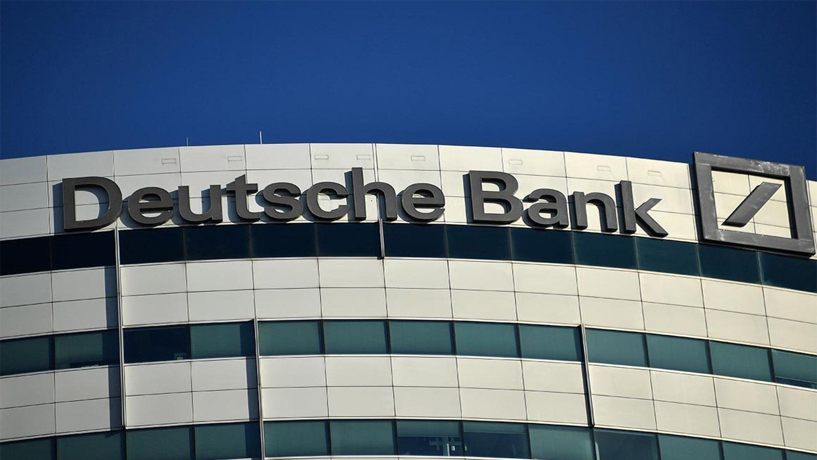Deutsche Bank Raporuna Göre Kripto Para Birimi Kullanımı Artacak