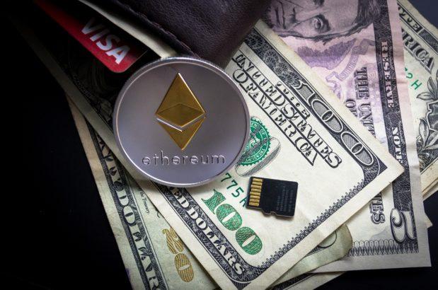 Ethereum Cüzdanlarının Yüzde 90'ı Zarara Girdi