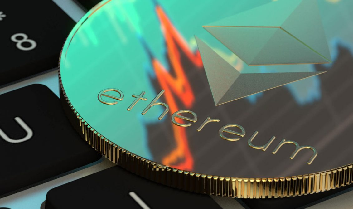 Ethereum ETH Delist